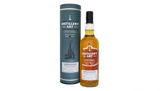 Extremely Limited Distiller's Art Collection Joins Preiss Imports