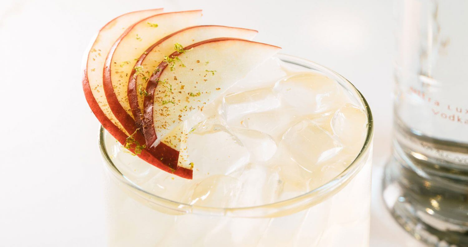 Fall Cocktails Minus the Pumpkin by Elit, featured image