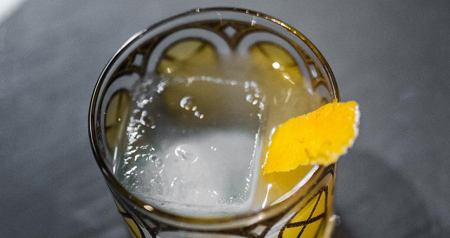 1970s Inspired Cocktails, featured image