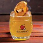 Must Mix: Rekorderlig Spiced Apple 'Hot Swede' Cocktail, featured image