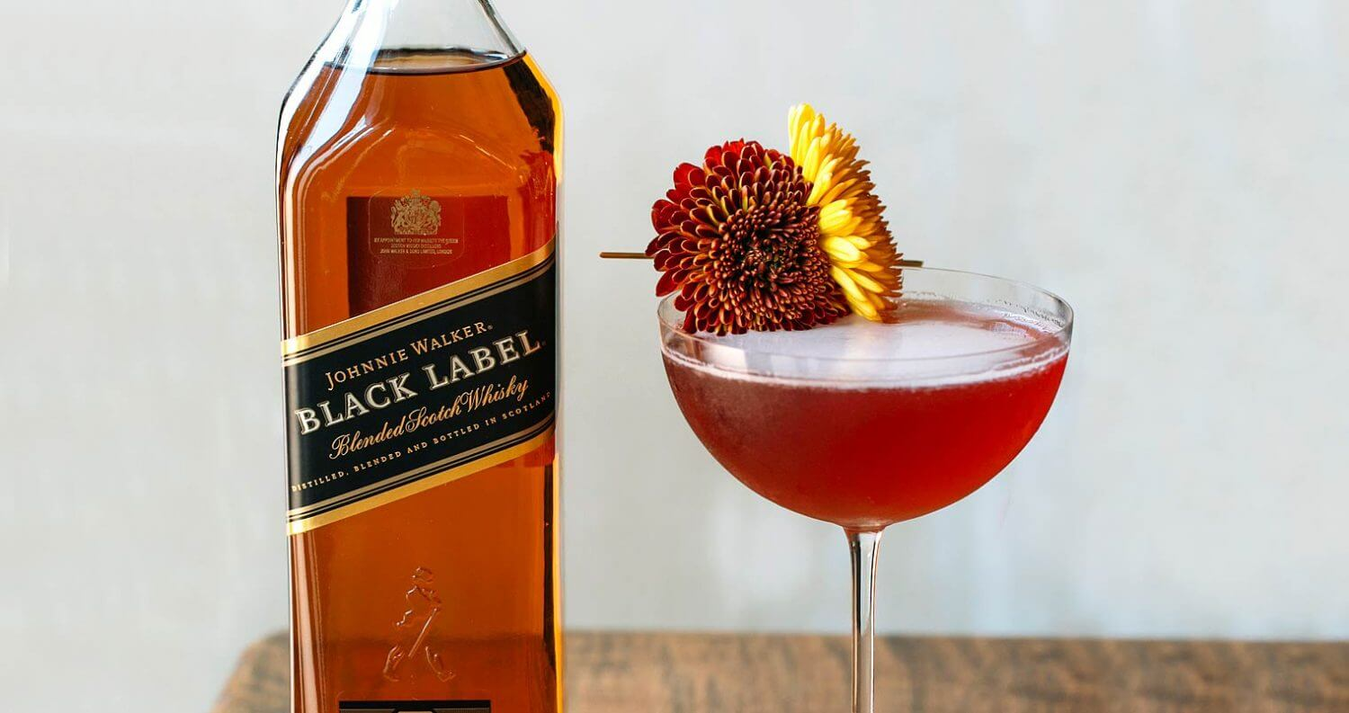 Johnnie Walker Announces New National Mixology Program, featured image