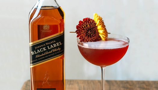 Johnnie Walker Announces New National Mixology Program