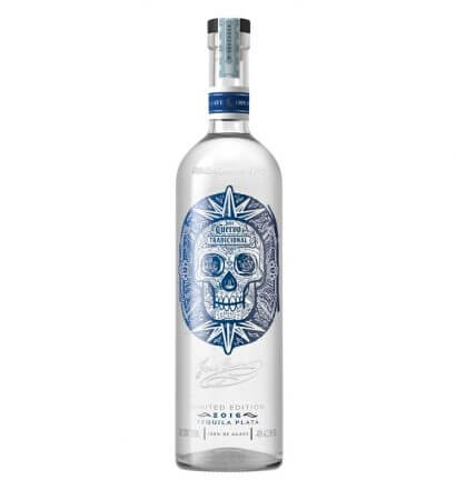 Jose Cuervo Tradicional Launches Limited Edition Day of the Dead Inspired Tequila Bottle, feat