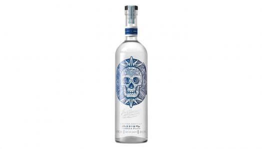 Jose Cuervo Tradicional Launches Limited Edition Day of the Dead Inspired Tequila Bottle