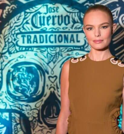 Jose Cuervo Launches Dia de los Muertos Tradicional Bottle with Kate Bosworth, Nina Agdal, and Michael Polish, featured image