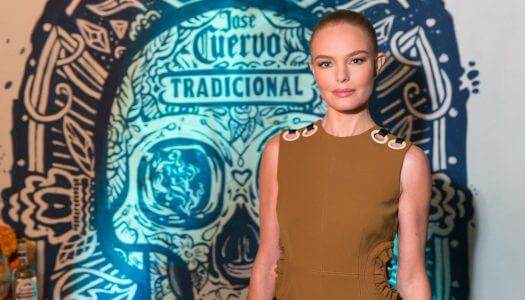 Jose Cuervo Launches Dia de los Muertos Tradicional Bottle with Kate Bosworth, Nina Agdal, and Michael Polish
