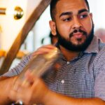 Meet Luis Hernandez, Bartender at The Eddy, NYC, featured image