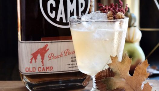 Chilled Drink of the Week: Old Camp Harvest Sour