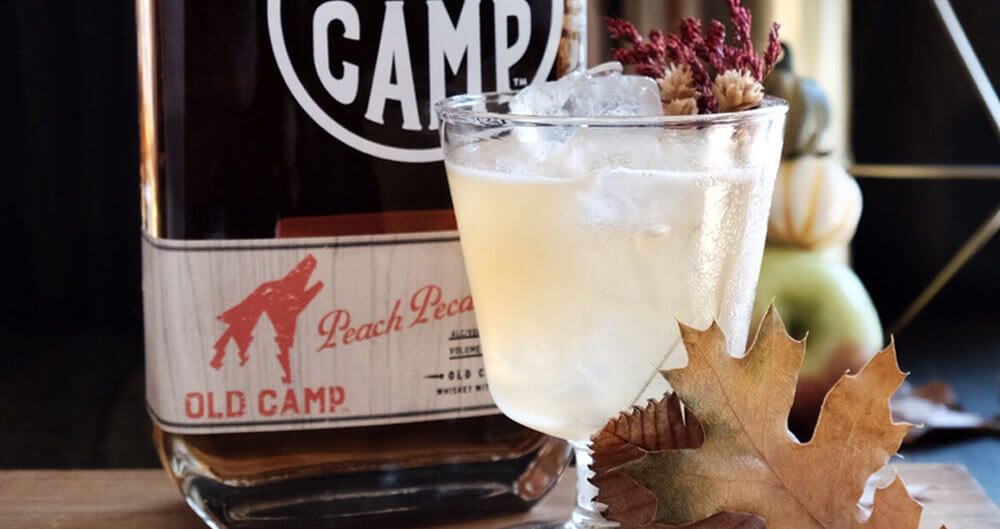 Chilled Drink of the Week: Old Camp Harvest Sour, featured image