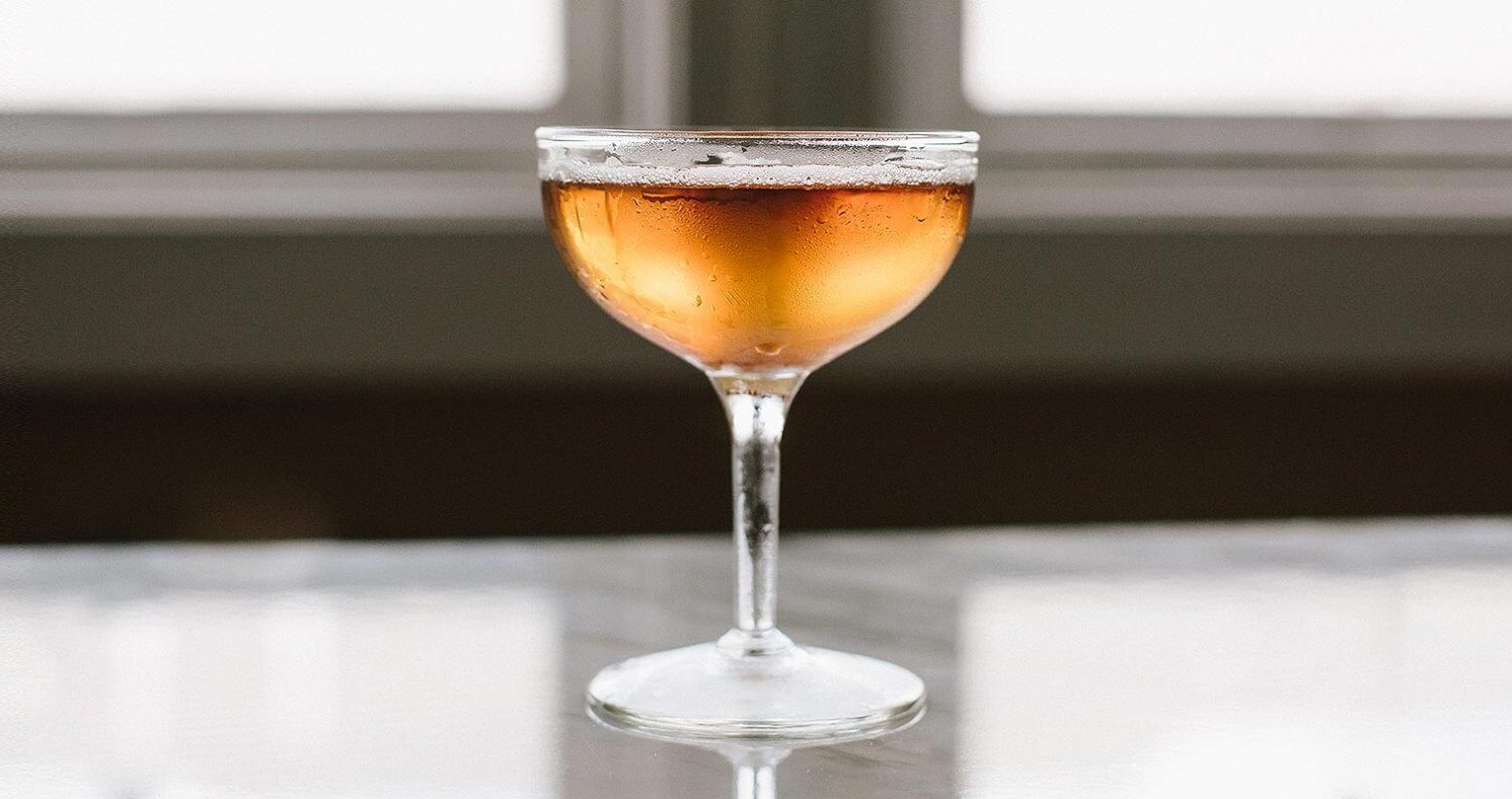 Crafting Cocktails with Mead, featured image