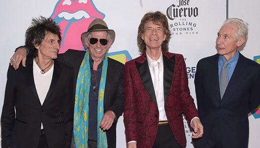 Jose Cuervo Partners with Rolling Stones for Debut of 'Exhibitionism'