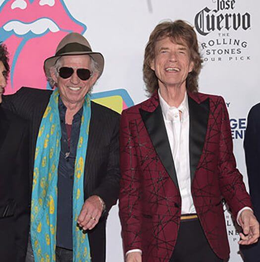 Jose Cuervo Partners with Rolling Stones for Debut of 'Exhibitionism', featured image