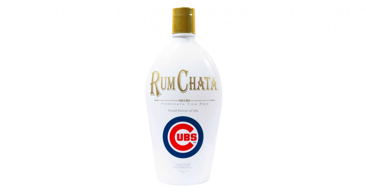 RumChata's Chicago Cubs Sponsorship Fuels World Series Victory, featured image
