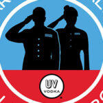"UV Vodka Launches ""Cheers to Veterans"" Holiday Campaign, featured image"