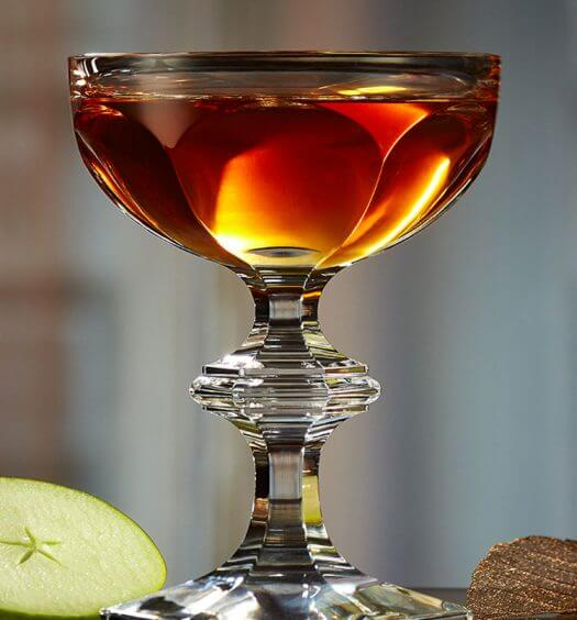 Autumn Cocktails: Chilled Drink Of The Week: Bulldog Ultimate Negroni