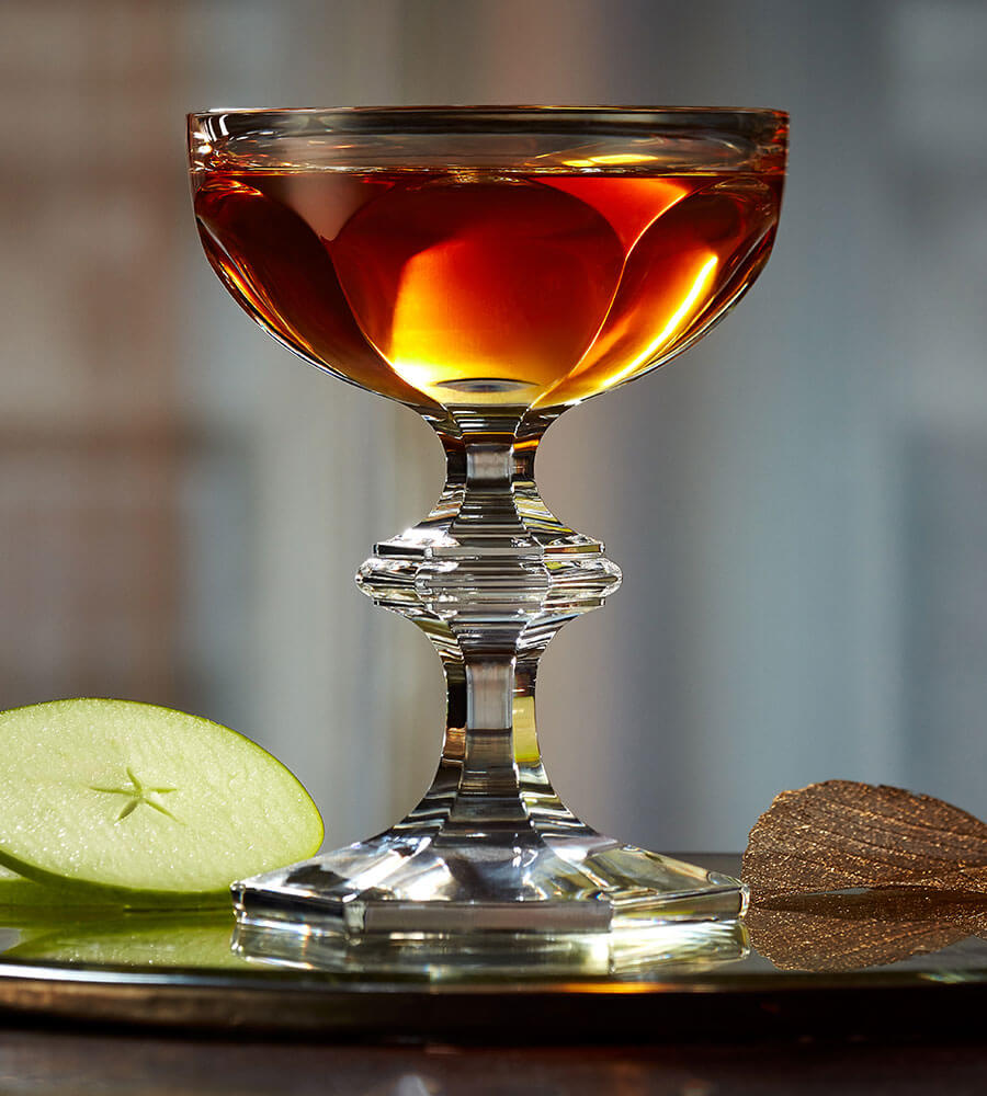 'Star of Autumn' Cocktail
