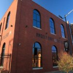 Angel's Envy Unveils New Distillery in Downtown Louisville, featured image