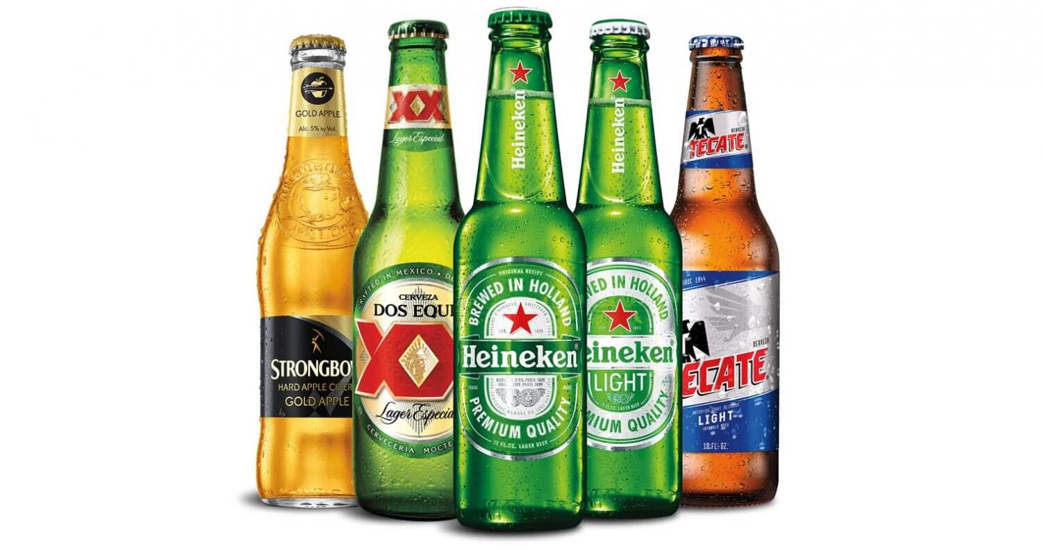 Heineken Launches