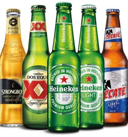 """Heineken Launches """"What's Your Play?"""" Program, featured image"""