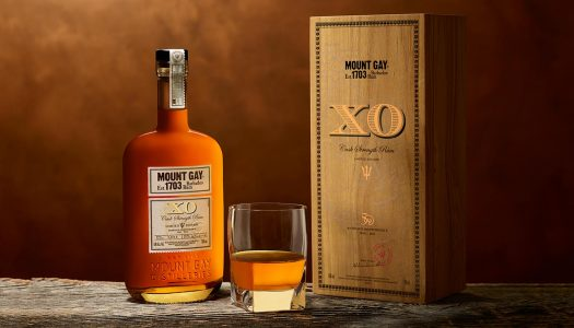 Mount Gay Releases Limited Edition XO Cask Strength