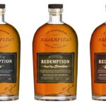 Redemption Whiskey Unveils New Look, featured image