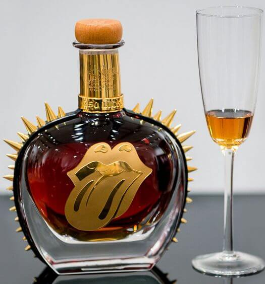 Jose Cuervo Releases 250 Aniversario The Rolling Stones Special Edition, featured image