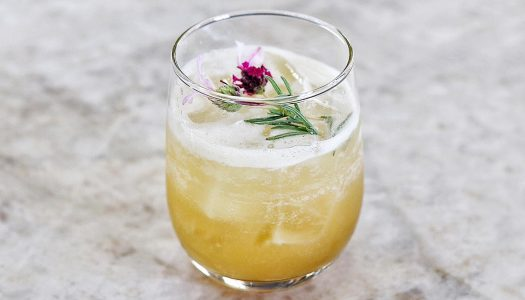 3 Must Mix Healthy Holiday Cocktails