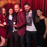Drambuie Modern Classics Conclude with the Ladies Taking The Lead , featured image