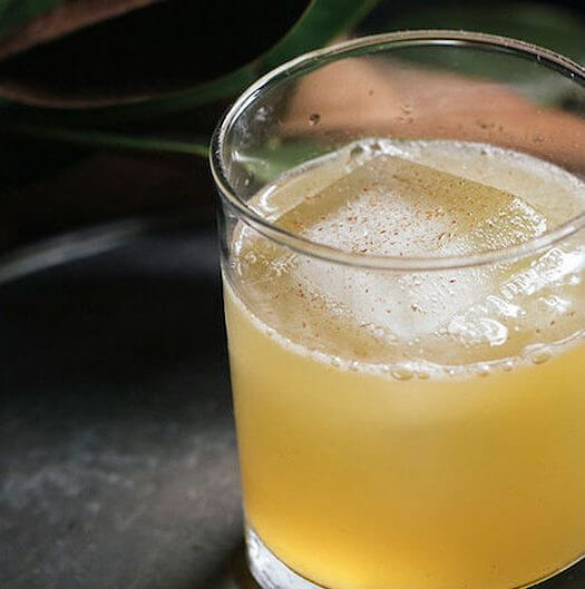 Must Mix: Don's Apple Cider, featured image