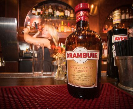 Drambuie New Bottle