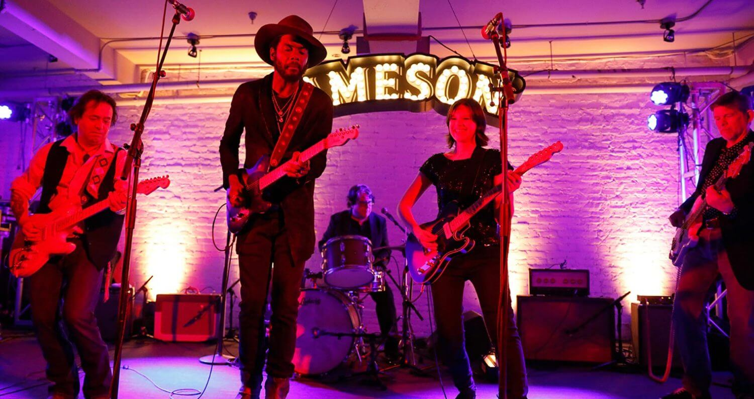 Jameson Helping Musicians Further Ambitions, featured image