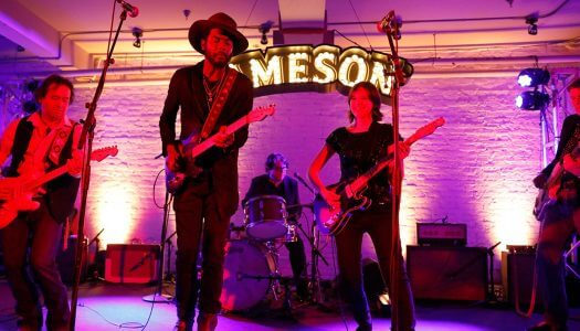 Jameson Helping Musicians Further Ambitions