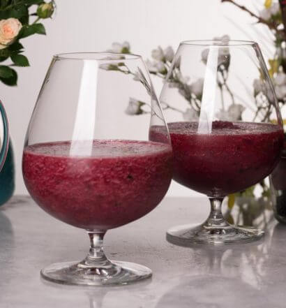 Must Mix: Mixed Berry Sangria, featured image