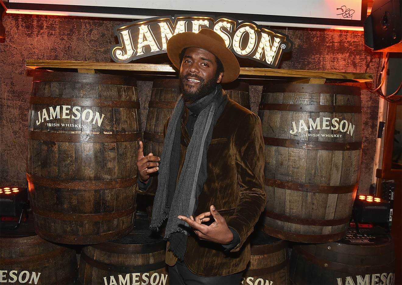 Grammy-Award-winner-Gary-Clark-Jr-celebrates-the-launch-of-Jameson-Music-with-a-special-performance-by-The-London-Souls-at-Pianos-in-NYC