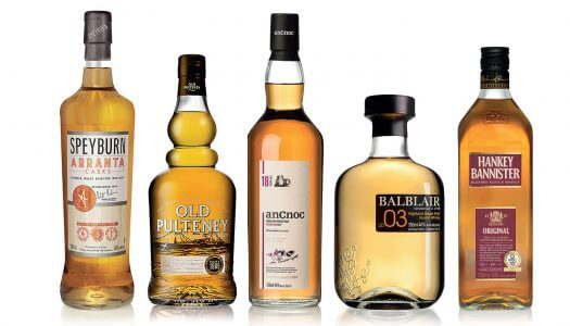 International Beverage Named Whisky Distiller of the Year