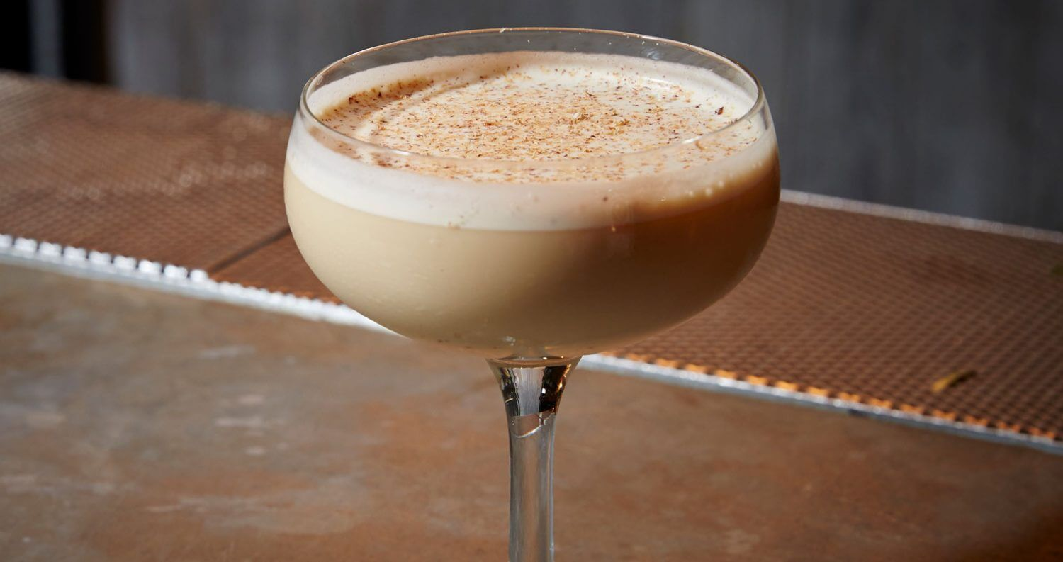Must Mix: Jägermeister Eggnog - Jägnog, featured image