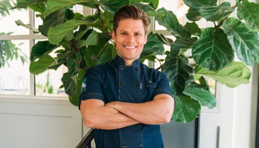 Meet Jonathan Rollo – Health, Nutrition, and Trends Expert