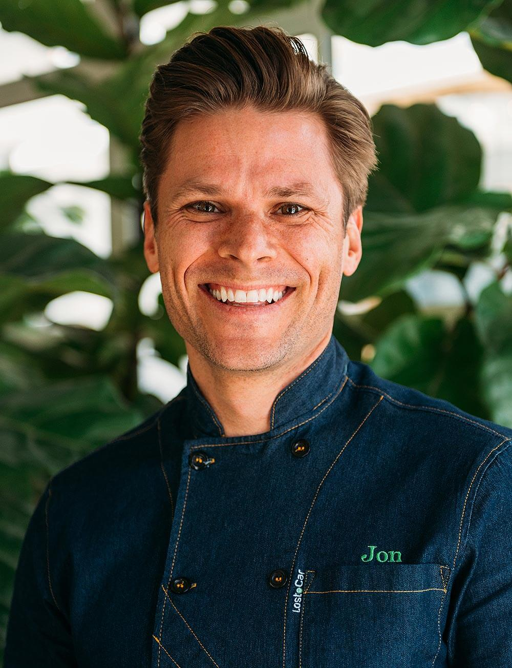 Meet Jonathan Rollo - Health, Nutrition, and Trends Expert