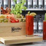 Celebrate National Bloody Mary Day with Ketel One Vodka, featured image
