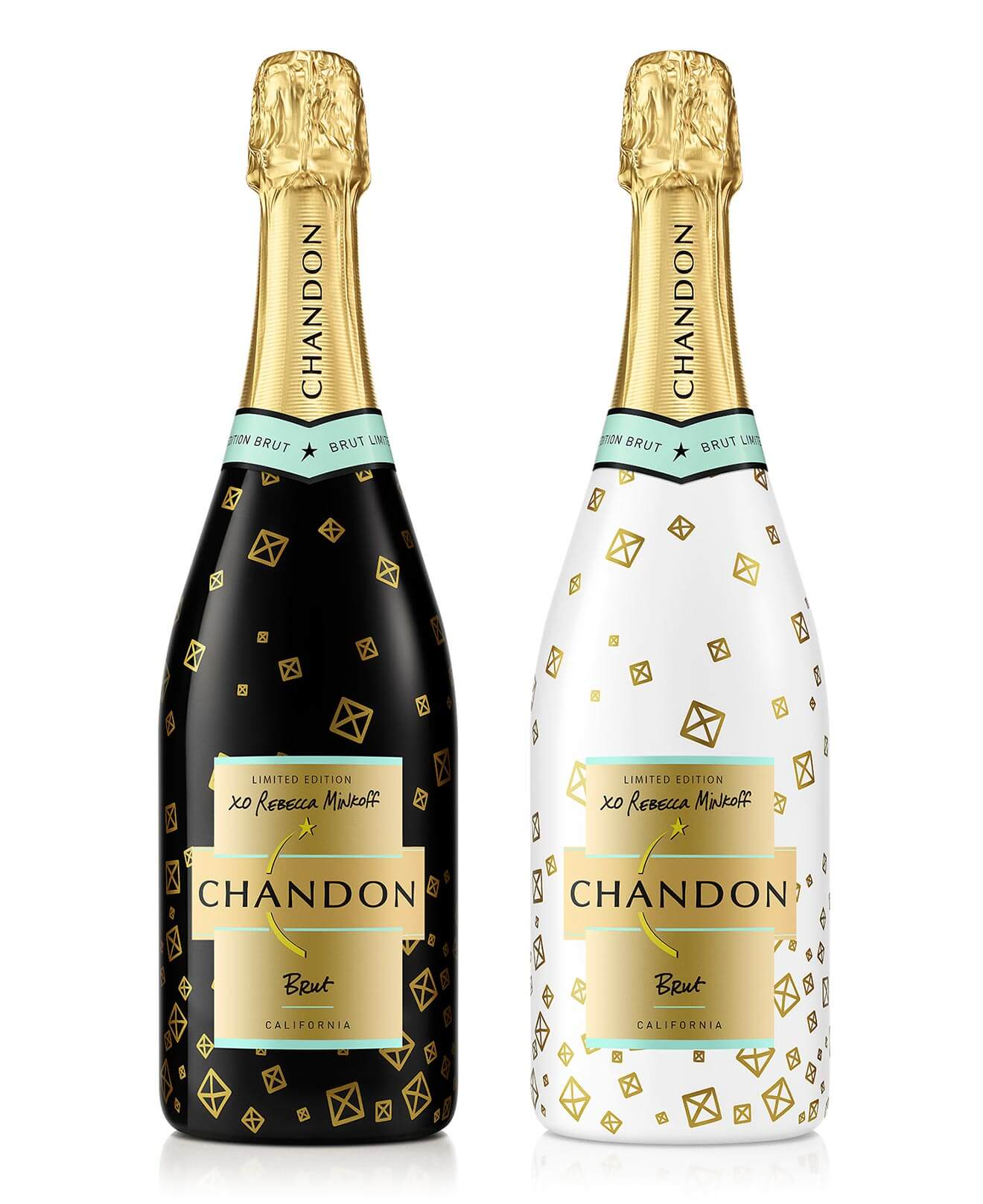 Limited Edition Rebecca Minkoff Chandon