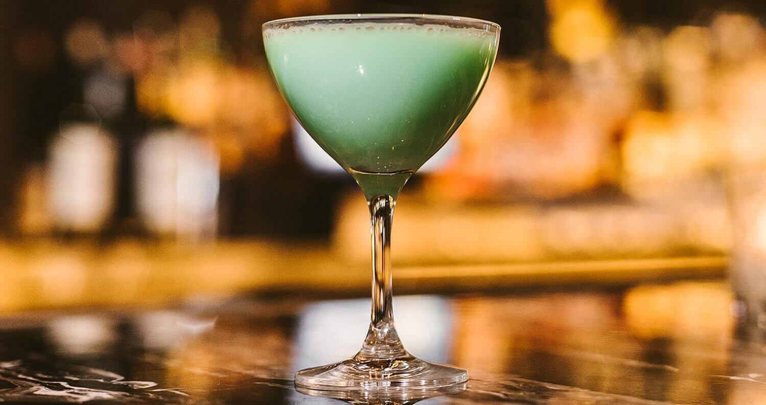 6 Must Mix Holiday Cocktails from Las Vegas, featured image