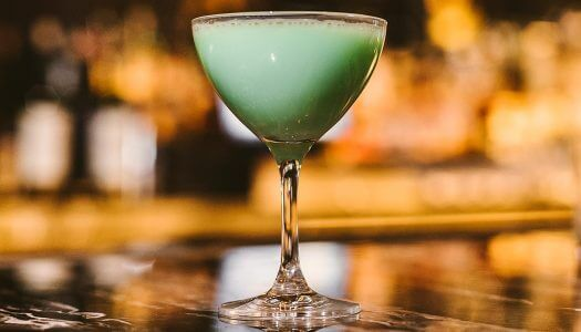 6 Must Mix Holiday Cocktails from Las Vegas