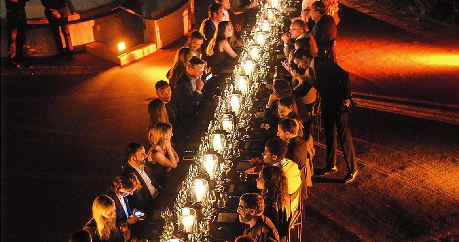 Book a Moët Hennessy Ultimate Champagne Dinner, featured image