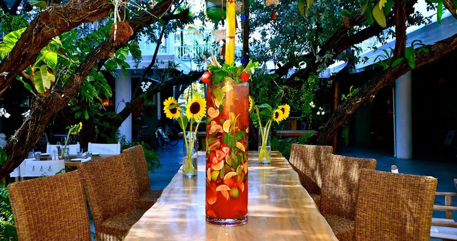 Nikki Beach Unveils $10k Strawberry Mojito For New Year's Eve, featured image