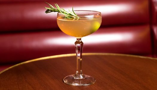 Into the Wild: Pine Cocktails for Winter
