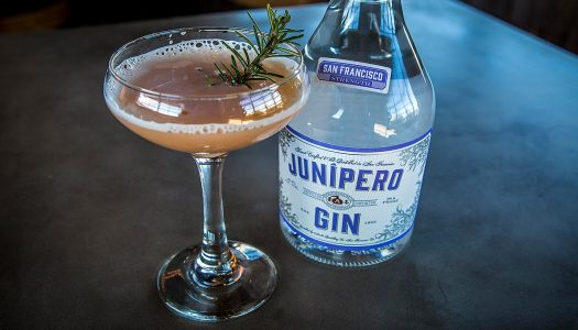 Anchor Distilling Celebrates Junípero Gin's 20th Anniversary