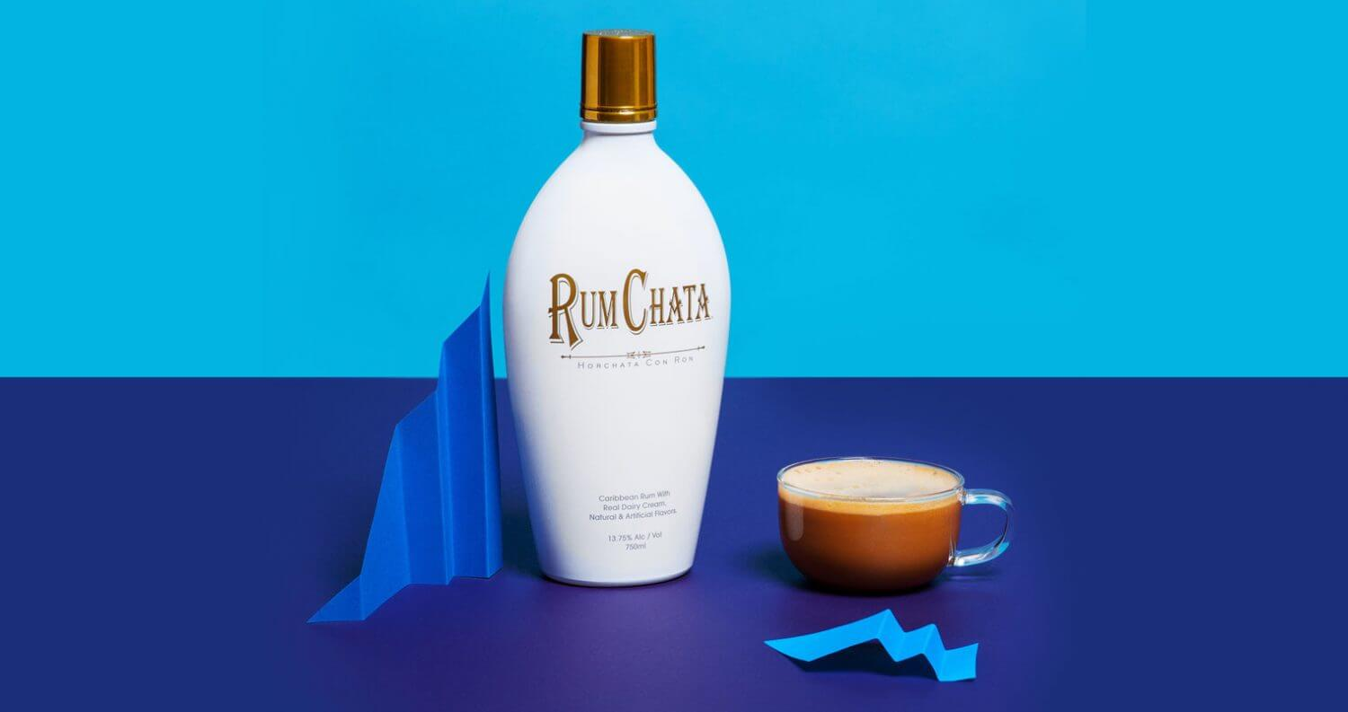 Chilled Drink of the Week: RumChata Spiced Coffee
