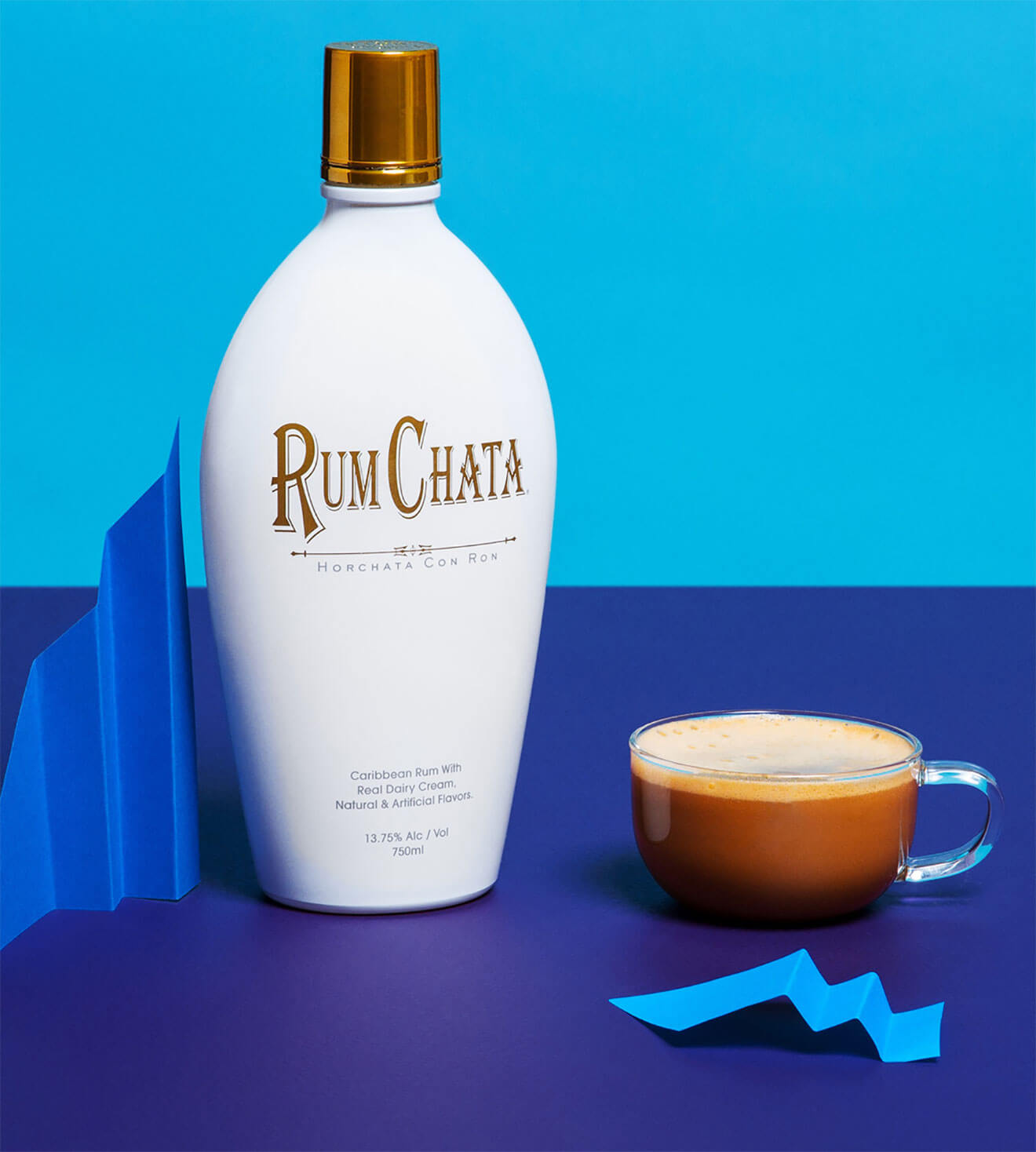 RumChata Spiced Coffee