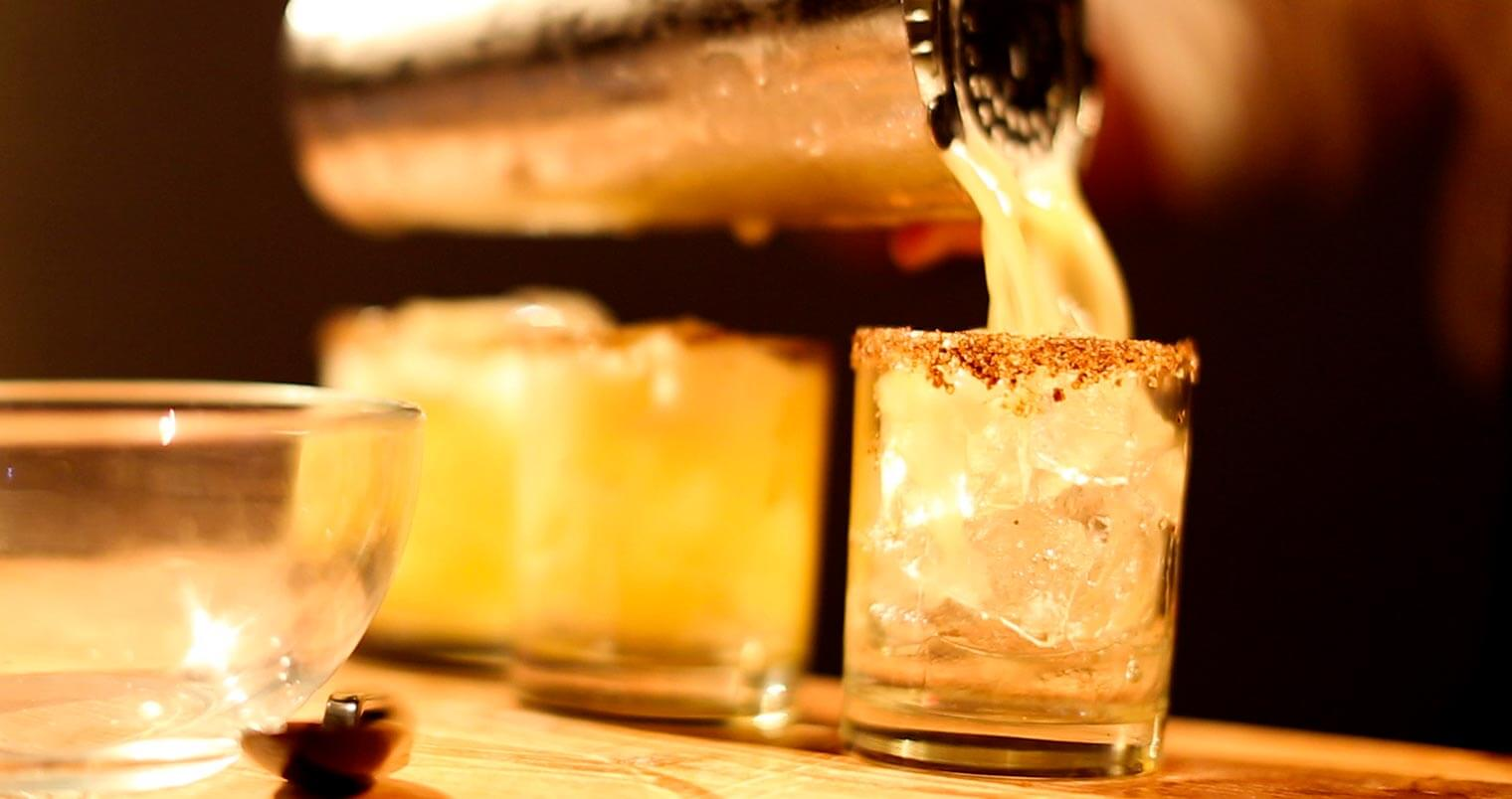 Must Mix: Smoked Tequila Cocktails