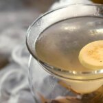 Must Mix: Mexican Ponche Winter Martini